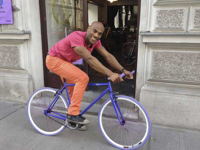 ChicCycle Galerie 12