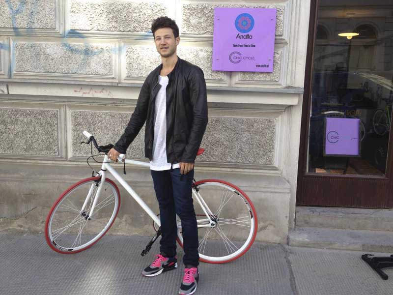 ChicCycle Galerie 13