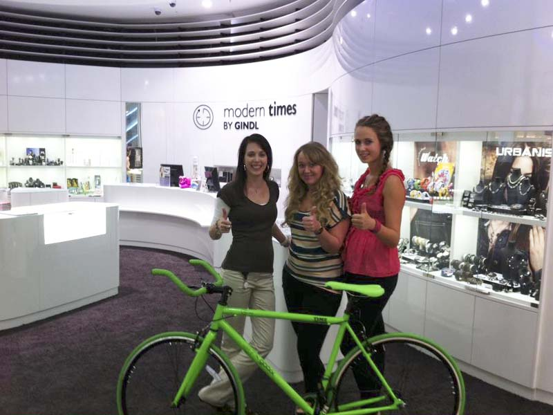 ChicCycle Galerie 17