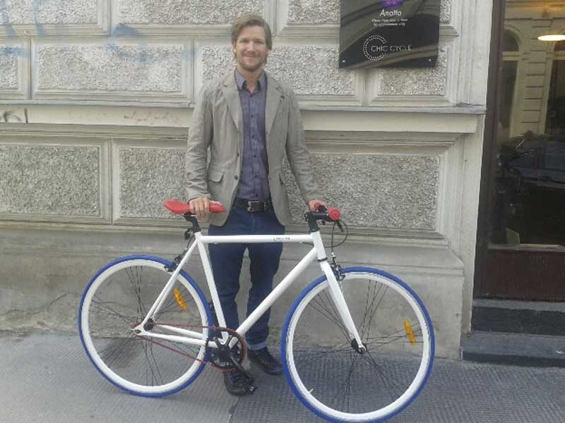 ChicCycle Galerie 18
