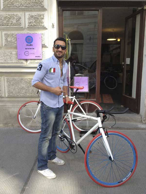 ChicCycle Galerie 22