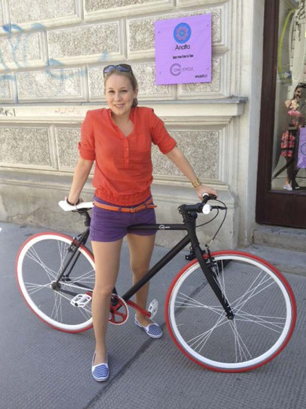 ChicCycle Galerie 23