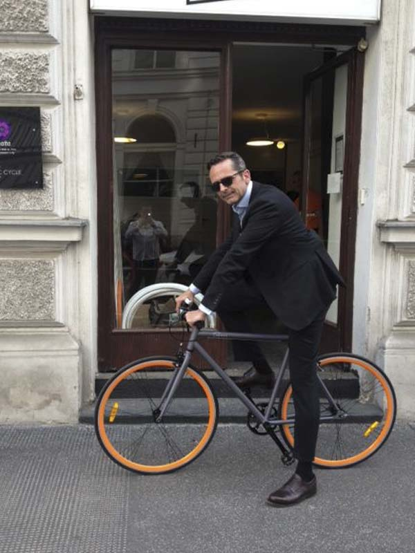 ChicCycle Galerie 24