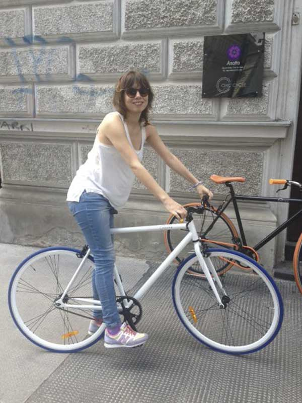 ChicCycle Galerie 26