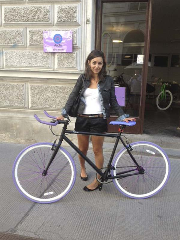 ChicCycle Galerie 27