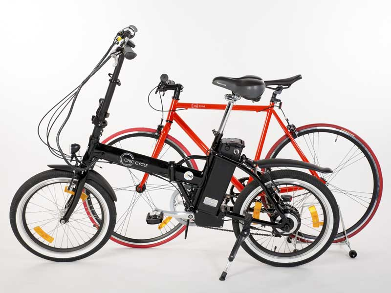ChicCycle Galerie 7