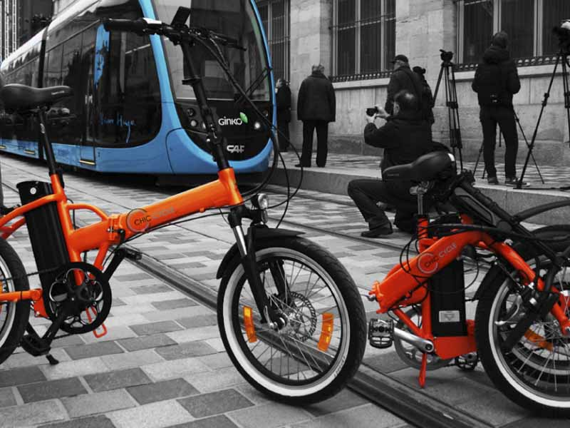 ChicCycle Galerie 9