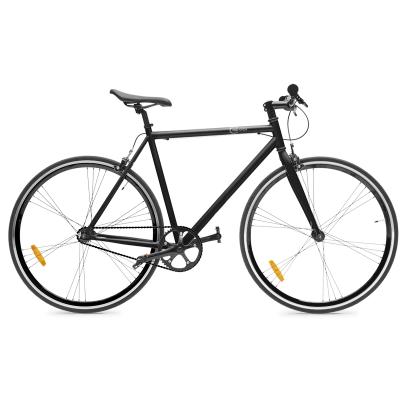 Black Bike 2