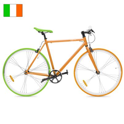 In den Irland Farben